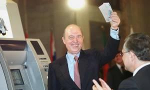 Πώς το εγκληματικό swap του Σημίτη έστειλε την Ελλάδα στο «δόκανο» των Μνημονίων