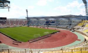 Στον αέρα ο τελικός κυπέλλου: Δεν θα γίνει στο Πανθεσσαλικό το ΠΑΟΚ-ΑΕΚ;