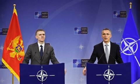 Μαυροβούνιο: Το κοινοβούλιο ενέκρινε την ένταξη της χώρας στο ΝΑΤΟ