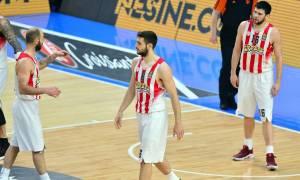 Εφές – Ολυμπιακός 62-74: Ισοφάρισε και παίζει την πρόκριση στο ΣΕΦ