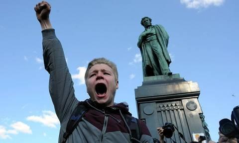Почти 40% россиян обвинили государство в неисполнении обязанностей перед народом