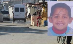 Σε 18 έτη φυλάκισης καταδικάστηκε ο δολοφόνος του 6χρονου Μεχμεταλή στην Κομοτηνή