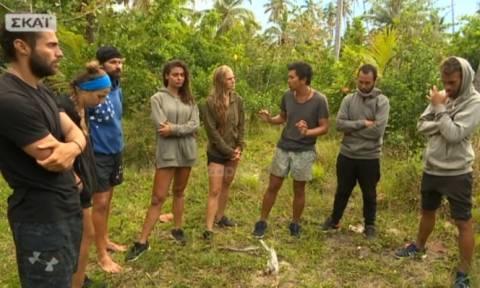 Survivor: Η αποκάλυψη που δεν ήθελαν να μάθει κανείς! Ποιον κυνήγησαν με... ματσέτα στην παραλία;