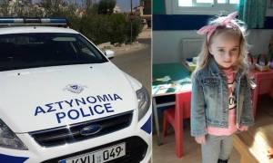 Απαγωγή 4χρονης: «Γκρέμισαν» το facebook της Αστυνομίας οι πολίτες - 26.000 κοινοποιήσεις!