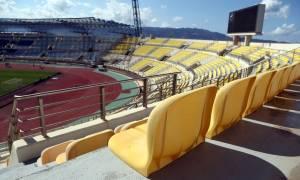 «Αστακός» το Πανθεσσαλικό για τον τελικό Κυπέλλου - Πόσα εισιτήρια θα πάρουν ΠΑΟΚ-ΑΕΚ