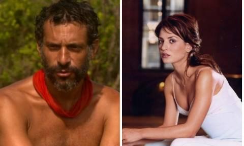 Survivor: Η Ματσούκα, ο Χρανιώτης και η... μυστηριώδης φωτογραφία που γκρέμισε το instagram