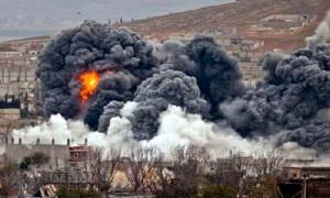 Συρία: Δεκάδες νεκροί σε μάχες ανάμεσα σε οργανώσεις ισλαμιστών και τζιχαντιστές