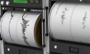 Σεισμός τώρα στην Κυπαρίσσια
