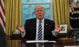 Η είδηση που κανείς δεν περίμενε: Ο Τραμπ προσκάλεσε τον Ντουτέρτε στην Ουάσινγκτον