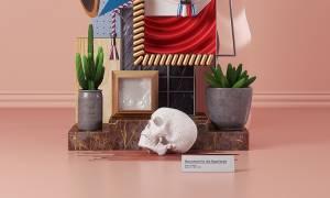 Έξι αριστουργήματα του Πάμπλο Πικάσο μεταμορφώνονται σε τρισδιάστατα έργα τέχνης (Pics)