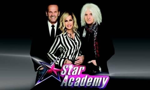Star Academy: Νέα αποχώρηση από την Ακαδημία και μάλιστα τα ξημερώματα! Τι συνέβη;