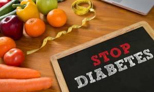 Σακχαρώδης διαβήτης: Δράσεις για σωστή διατροφή σε τρία νοσοκομεία