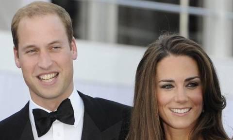 Προβλήματα στο γάμο τους; Το πριγκιπικό ζεύγος είχε επέτειο και δεν την πέρασε όπως φαντάζεσαι
