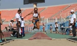 Θρήνος στη Λαμία: «Έφυγε» η αθλήτρια Ελένη Τσιαχρή - Γκούζια