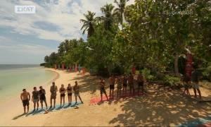 Survivor: Ποια ομάδα κέρδισε το έπαθλο φαγητού;