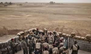 Ιράκ - Συρία: 352 άμαχοι σκοτώθηκαν σε επιδρομές του διεθνούς συνασπισμού κατά του ΙΚ