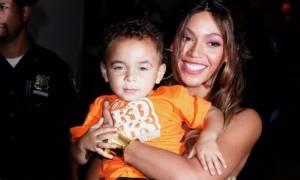 O δεσμός της Beyoncé με τον ανιψιό της, Julez θα σας κάνει να λιώσετε...