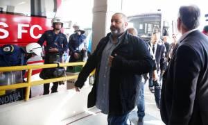 Ολυμπιακός: Το μήνυμα Καραπαπά για την αφαίρεση βαθμών