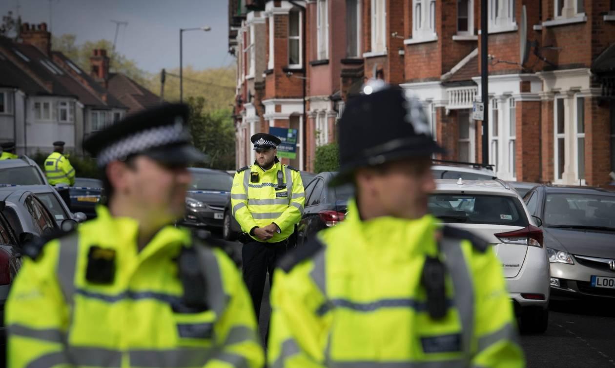 Συναγερμός στη Βρετανία: Τρεις γυναίκες σχεδίαζαν τρομοκρατική επίθεση