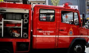 Ξεκίνησε και επίσημα η φετινή αντιπυρική περίοδος - Τι να κάνετε σε περίπτωση φωτιάς