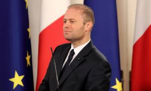 Μάλτα: Πρόωρες εκλογές προκήρυξε ο πρωθυπουργός Τζόζεφ Μούσκατ