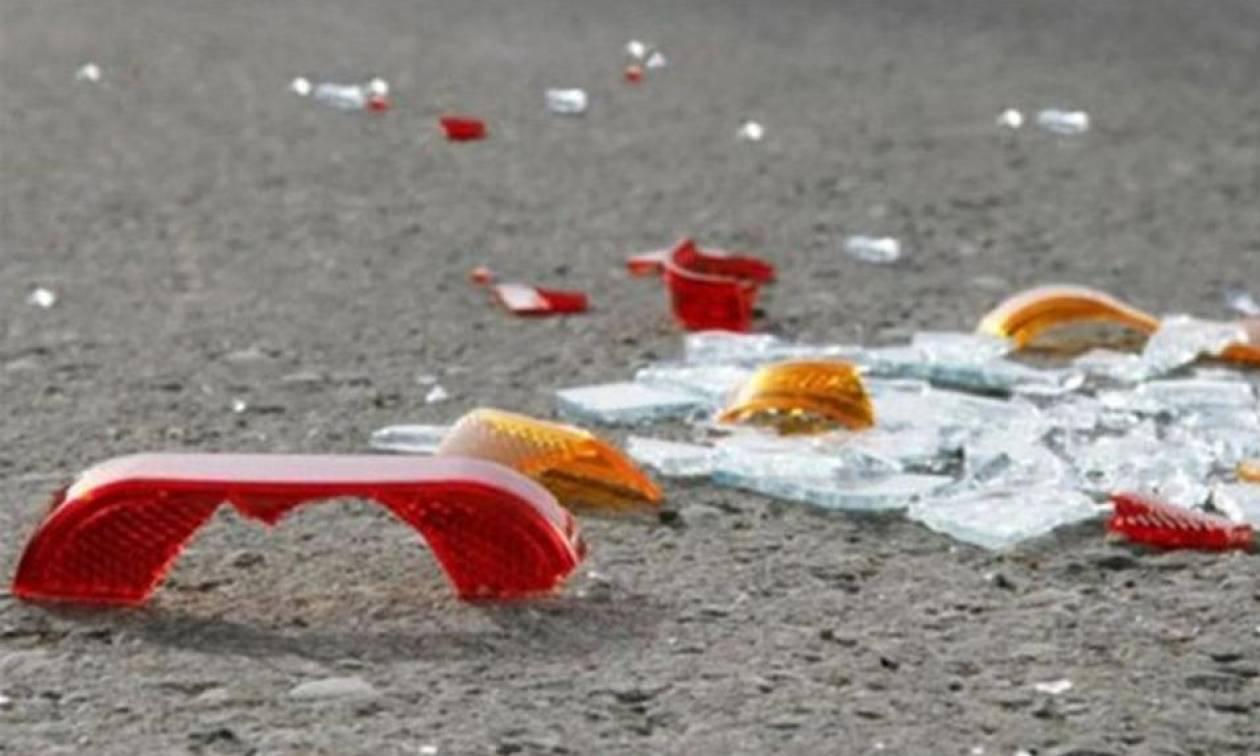 Ασύλληπτη τραγωδία: Σκότωσε κατά λάθος με το αυτοκίνητο το 2χρονο γιο του