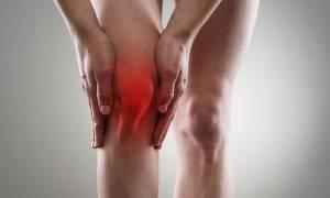 Οστεοαρθρίτιδα: Οι 8 παράγοντες κινδύνου & τα βασικά συμπτώματα