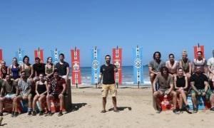 Survivor: Η μέρα μετά την ψηφοφορία των «Μαχητών» - Δείτε το trailer της Τρίτης (vid)