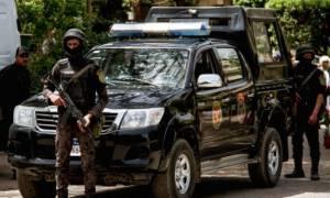 Αίγυπτος: Νέα τρομοκρατική επίθεση στο Κάιρο