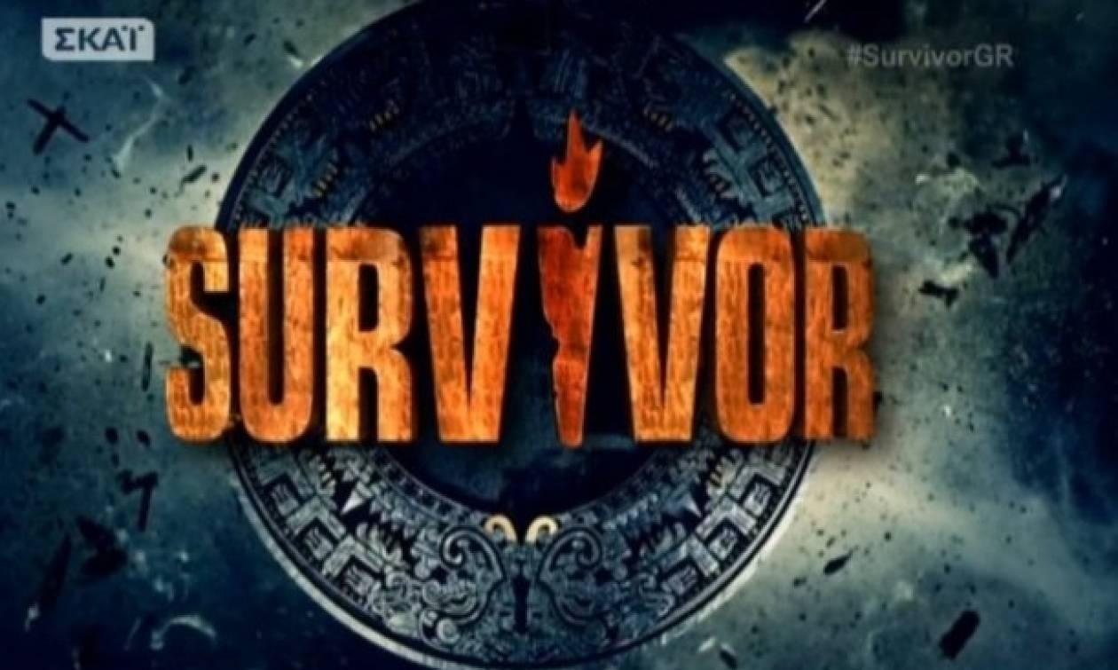 Survivor: Ο παίκτης που αποχωρεί από το Survivor την Τετάρτη