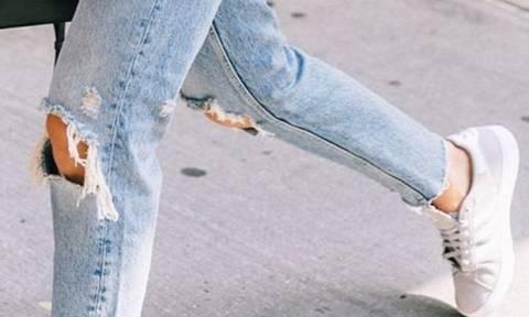 «Sneakerdrilles»: Το νέο είδος sneakers που πρέπει να αποκτήσεις αυτό το καλοκαίρι