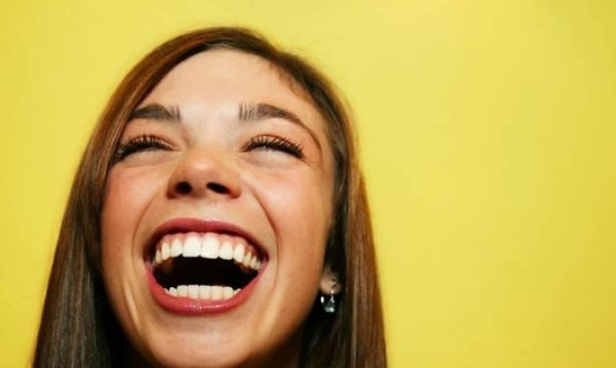 Δέκα περίεργα trivia που σίγουρα δεν ήξερες για το γέλιο