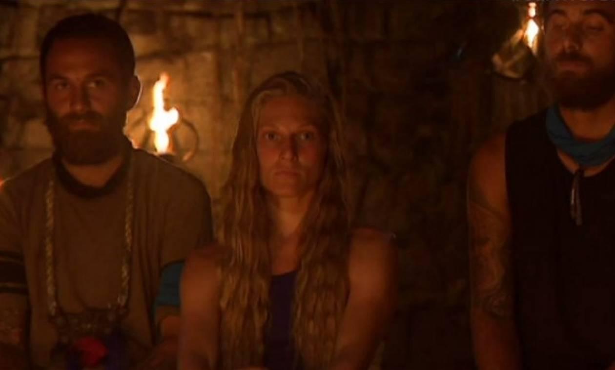 Survivor: Το αινιγματικό νεύμα του μισθοφόρου που θα προκαλέσει χαμό (video)
