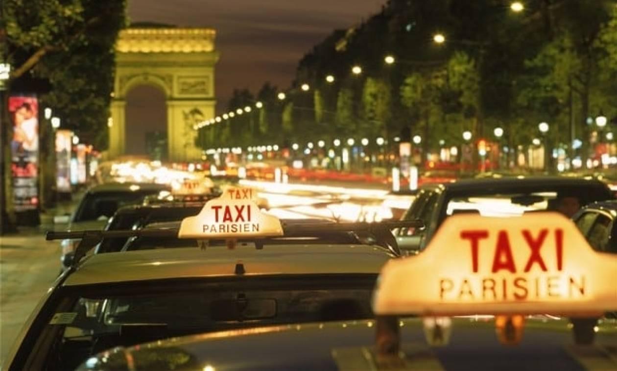 Το άκρον άωτον της αφηρημάδας: Έμπορος τέχνης ξέχασε σε ταξί πίνακα αξίας 1,5 εκατ. ευρώ (Pic)