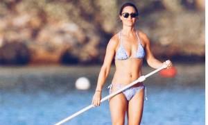 Η ακραία δίαιτα της Pippa Middleton και τα κιλά, λίγο πριν το γάμο