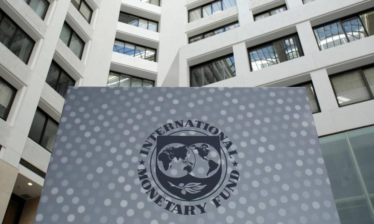 Απότομη... προσγείωση από ΔΝΤ για τη συμφωνία: Απαιτείται ελάφρυνση του ελληνικού χρέους