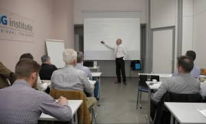 Εντατικά εκπαιδευτικά σεμινάρια σε επιχειρηματίες από την Επιχειρηματική Ανάπτυξη του ΟΠΑΠ