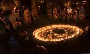 Survivor: Ξεκάθαρο το αποτέλεσμα της ψηφοφορίας! Φαβορί για αποχώρηση ο... (video)