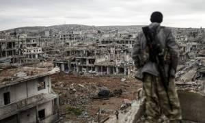 Νέες πολύνεκρες επιθέσεις τζιχαντιστών καμικάζι σε Συρία και Ιράκ - Δεκάδες νεκροί