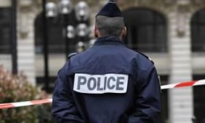 Πέντε συλλήψεις σε αντιτρομοκρατική επιχείρηση στη Γαλλία