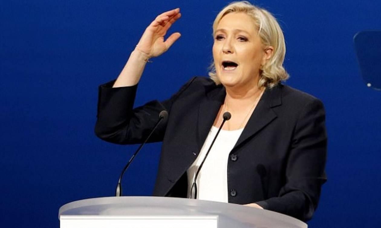 Προεδρικές εκλογές Γαλλία: «Copy-paste» την ομιλία του Φιγιόν έκανε η Λεπέν (vid)