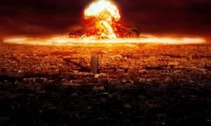 Τρόμος! Τι θα γινόταν αν μια πυρηνική βόμβα χτυπούσε την Αθήνα; (vid)