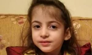 Σαντορίνη: Θρήνος στο «τελευταίο αντίο» της 6χρονης Στέλλας (vid)