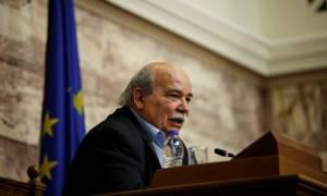 Δυσαρέσκεια Βούτση για την έκθεση του Γραφείου Προϋπολογισμού της Βουλής