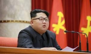 Βόρεια Κορέα: Οι ΗΠΑ μας σπρώχνουν σε πυρηνικό πόλεμο