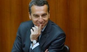 Αυστρία: Σάλος με προπαγανδιστικό φυλλάδιο κατά του καγκελάριου από τον κυβερνητικό του εταίρο