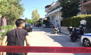 Βασίλης Γρίβας: Συγκλονιστική μαρτυρία για τη μαφιόζικη δολοφονία στα Γλυκά Νερά (vid)