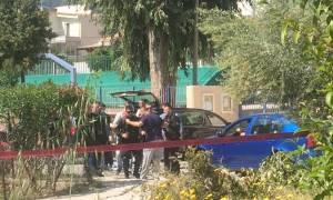 Δολοφονία στα Γλυκά Νερά: «Αφήστε με να τον δω» φώναζε ο ανιψιός του θύματος (pics&vid)