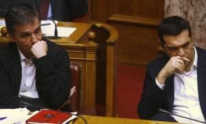 «Ψυχολογικό μασάζ» στους βουλευτές ΣΥΡΙΖΑ για να... χωνέψουν το τέταρτο μνημόνιο