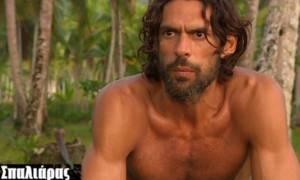 Survivor: Ο Σπαλιάρας «λιμοκτονεί» και η Ζωή κάνει... ζωάρα σε πισίνες
